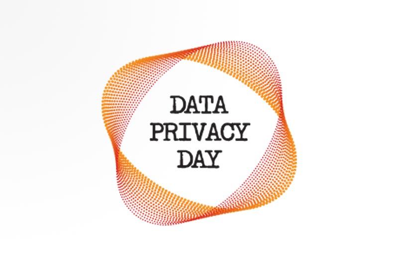 Día de la Privacidad de Datos Logo