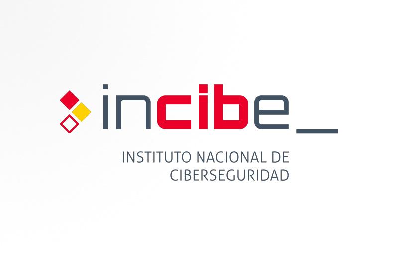 Incibe Logo