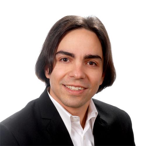Fotografia de Mauro Graziosi, CEO da SMARTFENSE